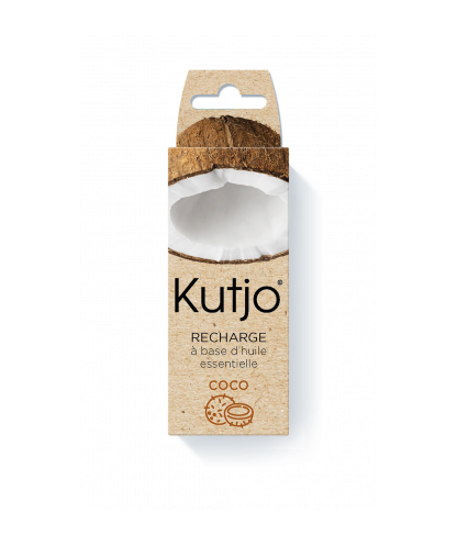 Recharge Coco pour K1 15 ML
