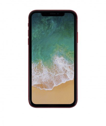 iPhone XR 64 Go - Rouge -...