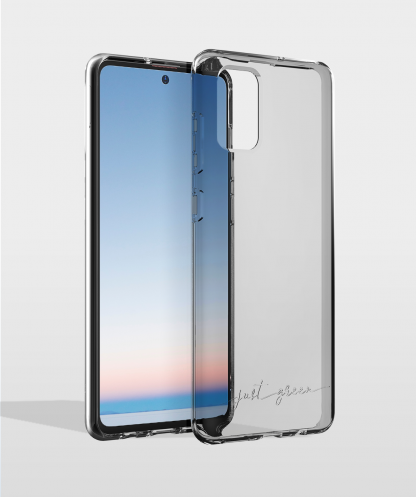 Coque recyclable Samsung Galaxy A71...