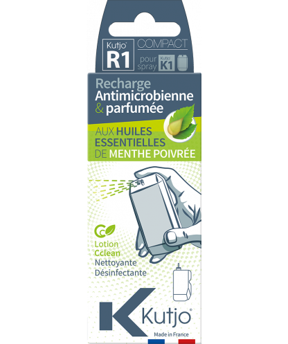 Recharge 15 ml Huiles Essentielles...