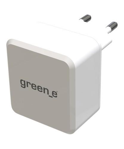 Chargeur maison Green_e