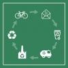 Une fois recyclés vos chargeurs sont réintégrés dans la production d'objets usuels tels que : vélo, radiateur, banc public, etc…, c'est ce que l'on appelle l'économie circulaire ! . . . #bejustgreen #greenlife #greenvibesonly #economiecirculaire #ecology #recycle #recyclable #beatplasticpollution