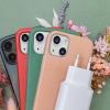 La précommande est ouverte pour l'iPhone 13 🤗 Avez-vous choisi votre accessoire Just Green pour le protéger ? . . . #bejustgreen #beatplasticpollution #recyclable #recycle #bettertomorrow #iphone13 #apple