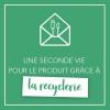 Just Green s'associe avec Les Joyeux Recycleurs pour recycler vos produits ! La collecte de tous les chargeurs se fait à la recyclerie Just green, puis sont ensuite démantelés et recyclés dans la filière appropriée par les Joyeux recycleurs. . . . #bejustgreen #recyclerie #recycle #recyclable #joyeuxrecycleurs #beatplasticpollution #ecology #ecofriendly