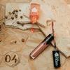Belle jusqu'au bout des ongles pour Noël grâce à @alltigers_organics !  Une marque de cosmétique Green, stylée et longue tenue conçue grâce à l'avis des utilisateurs. Leurs produits sont à base de 100% d'ingrédients naturels et cruelty-free.   Aujourd'hui on vous propose de gagner un rouge à lèvre ainsi qu'un vernis All Tigers !  Pour participer : - Suivre @justgreen_accessories et @alltigers_organics  - Invitez 3 amis à participer - Dîtes-nous votre must-have beauté !  🌜En bonus : partagez en story ! . . . Résultats dans une semaine sur ce post ! #Bejustgreen #adventcalendar #giveaway #christmasgiveaway #concours #fashion