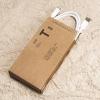 Ré-utilisez l'emballage de votre chargeur pour nous renvoyer votre produit à recycler ♻️ . . . #bejustgreen #recyclerie #recycle #recyclable #joyeuxrecycleurs #beatplasticpollution #ecology #ecofriendly